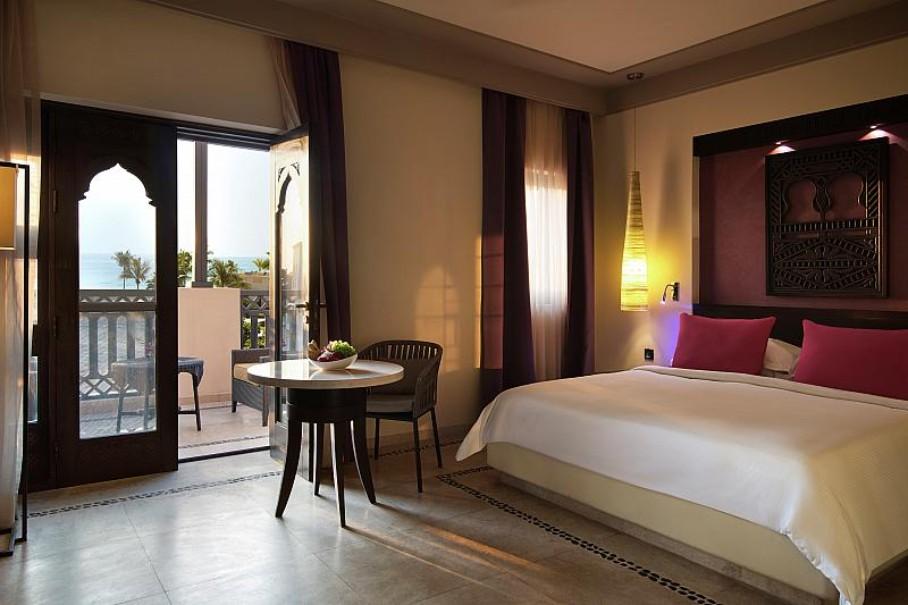 Hotel Rotana Salalah Resort (fotografie 10)