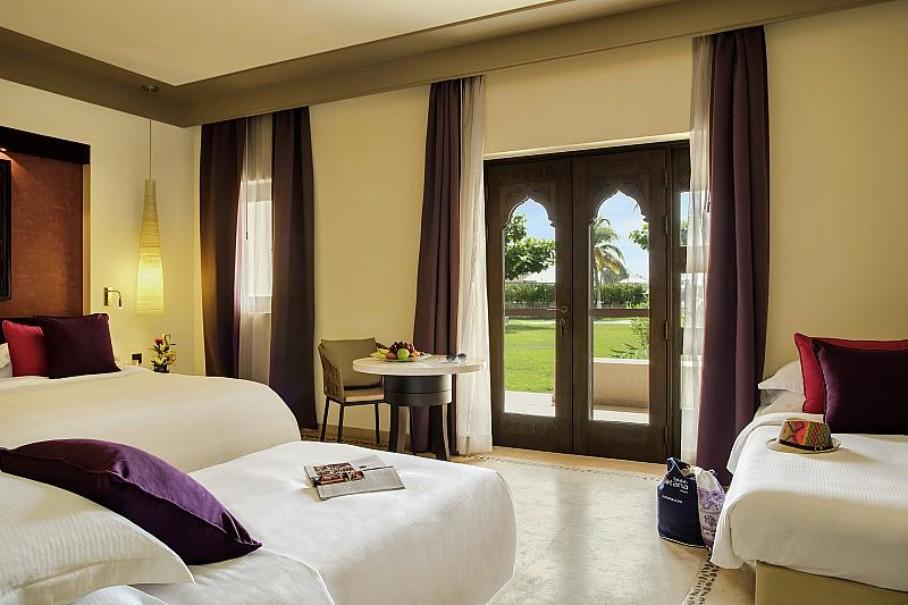 Hotel Rotana Salalah Resort (fotografie 11)