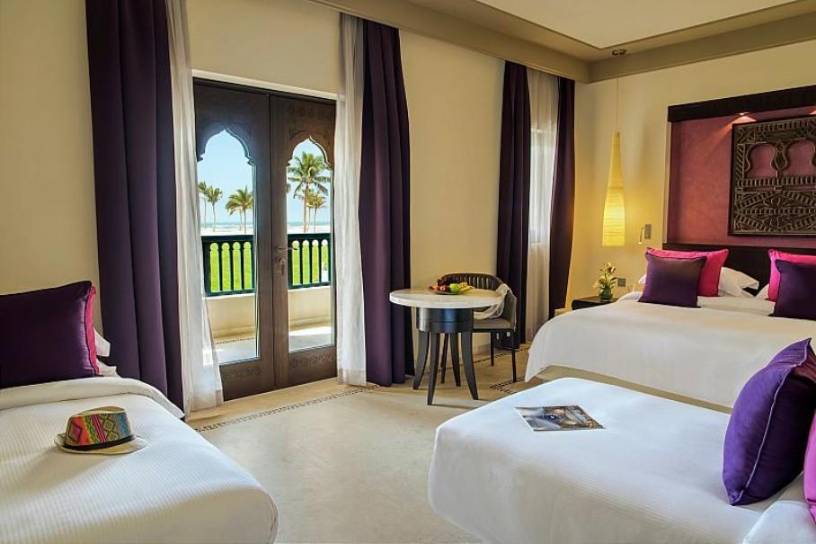 Hotel Rotana Salalah Resort (fotografie 12)