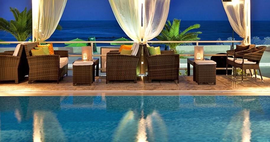 Hotel Fereniki Holiday Resort & Spa (fotografie 5)