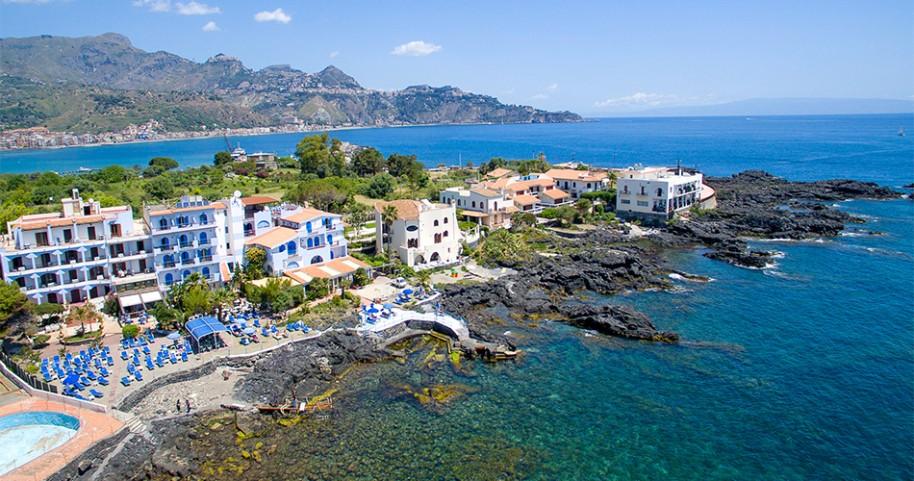 Hotel Kalos (fotografie 1)