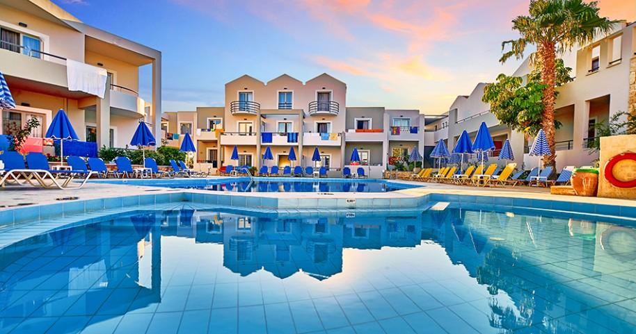 Hotel Bella Pais (fotografie 1)