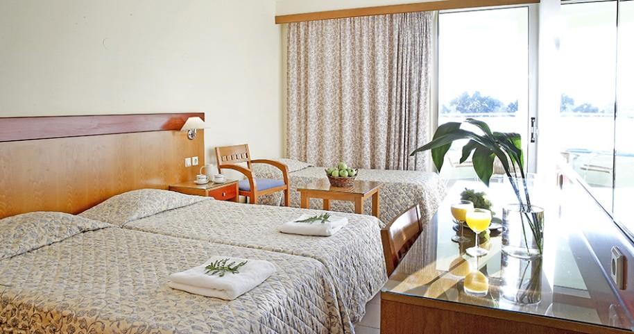 Hotel Avra Beach Resort Hotel & Bungalows (fotografie 7)