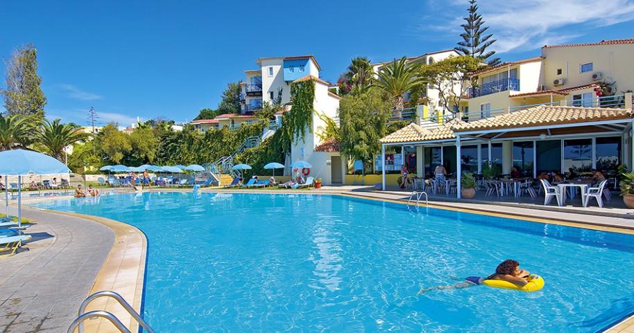 Hotel Rethymno Mare & Waterpark (fotografie 10)