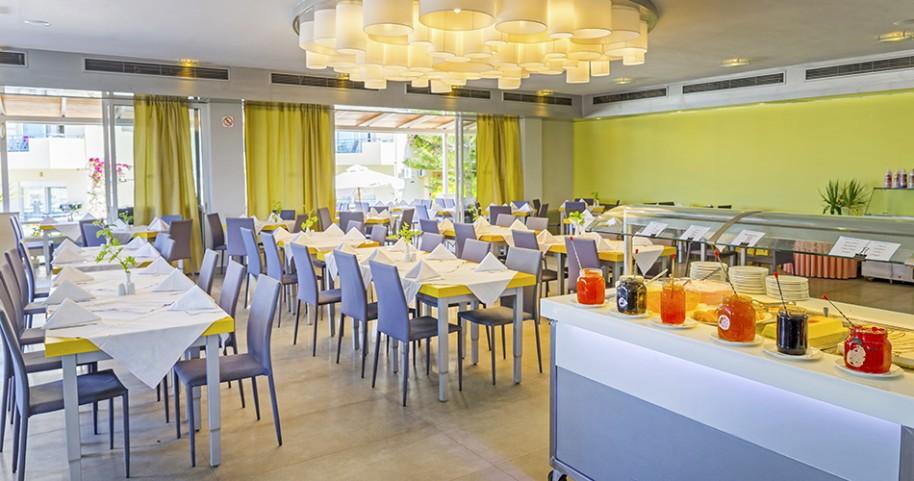 Hotel Rethymno Mare & Waterpark (fotografie 12)