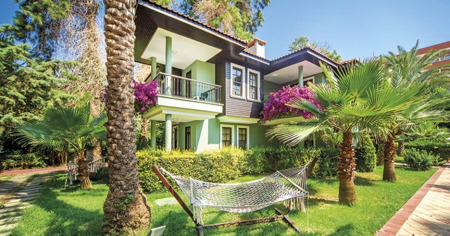 Hotel Club Dizalya (fotografie 5)