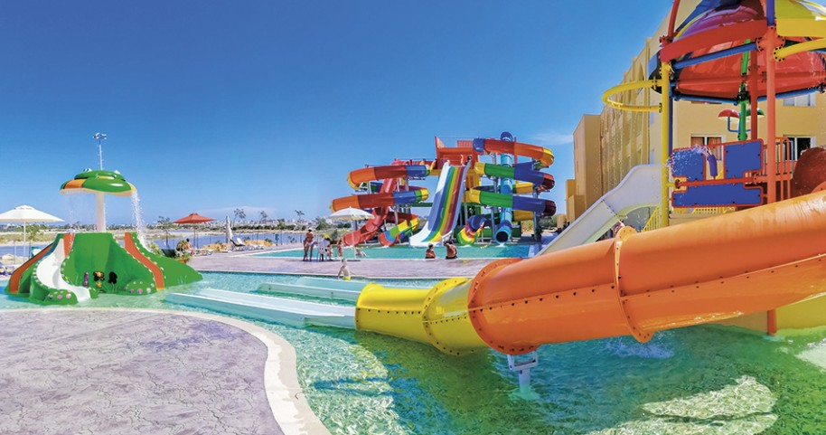 Hotel Skanes Serail & Aquapark (fotografie 7)