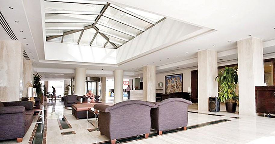 Hotel Playa Dorada (fotografie 3)