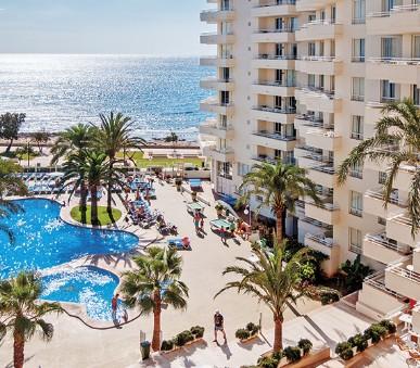 Hotel Playa Dorada (hlavní fotografie)
