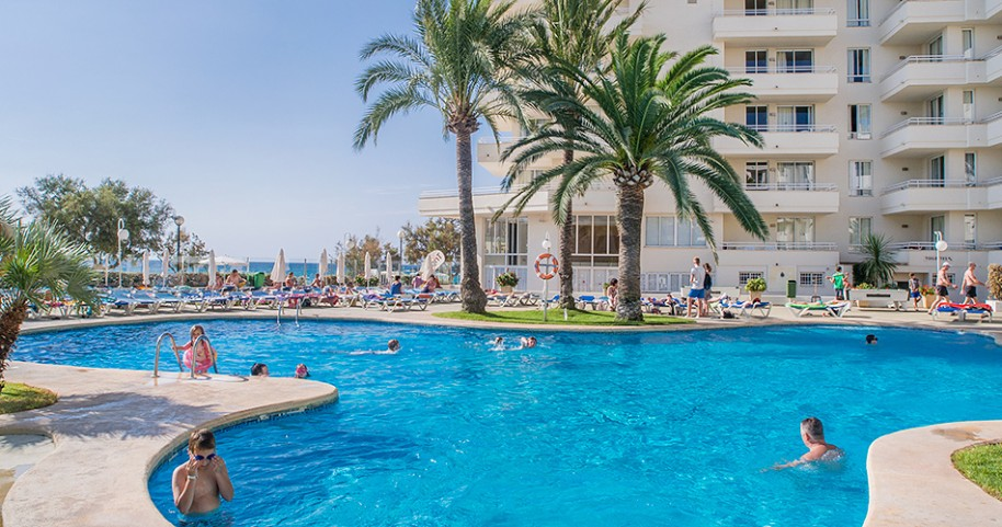 Hotel Playa Dorada (fotografie 4)
