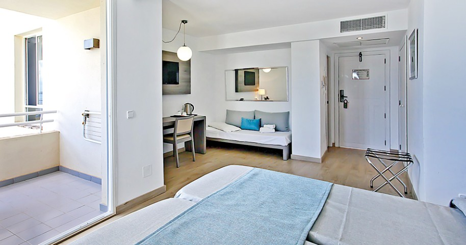 Hotel Playa Dorada (fotografie 7)