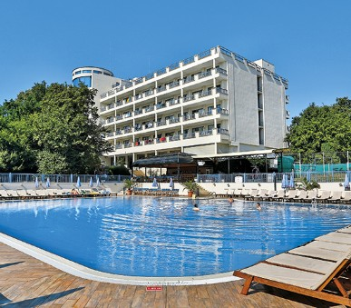 Hotel Sofia (hlavní fotografie)