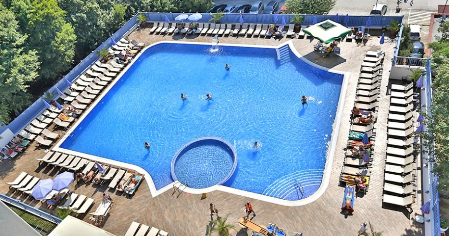 Hotel Sofia (fotografie 6)