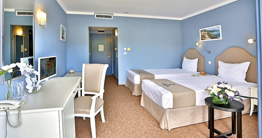 Hotel Sofia (fotografie 9)