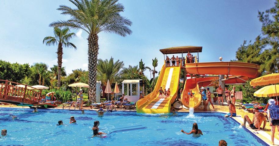 Hotel Caretta Beach (fotografie 8)