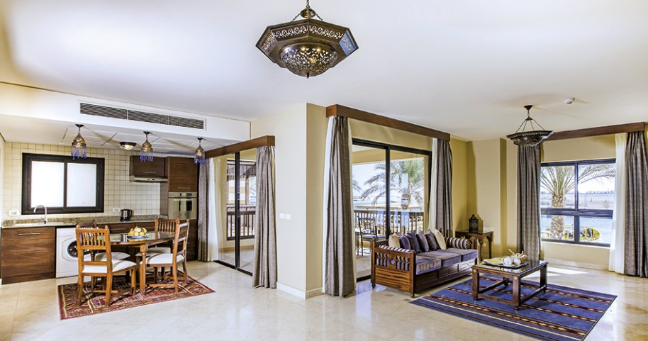 Hotel Sunrise Marin Resort Port Ghalib (fotografie 22)