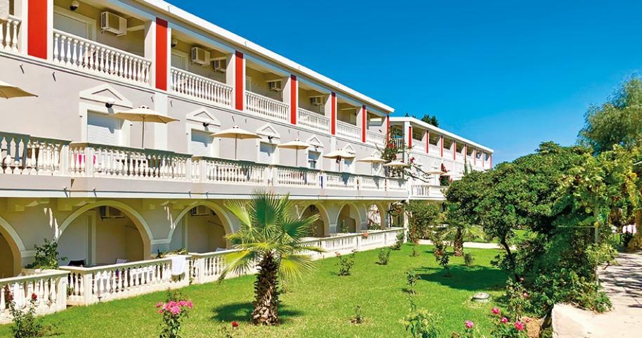 Hotel Belussi Beach (fotografie 5)