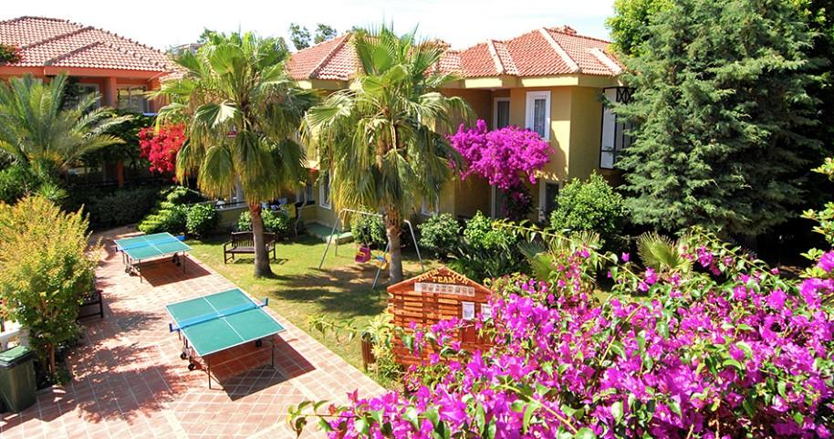 Hotel Club Dizalya (fotografie 16)