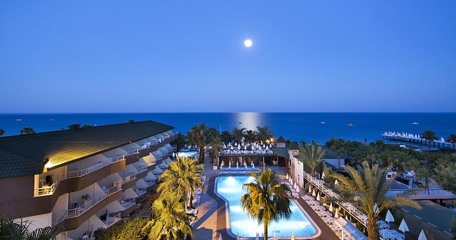 Hotel Galeri Resort (fotografie 11)
