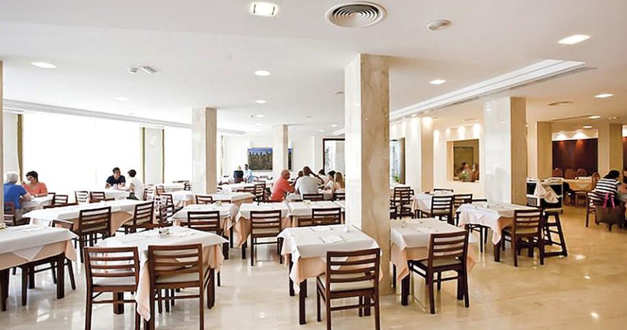 Hotel Playa Dorada (fotografie 5)