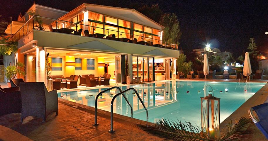 Hotel Belussi Beach (fotografie 12)