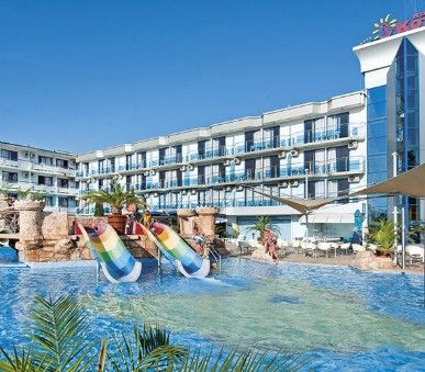 Hotel Kotva (hlavní fotografie)