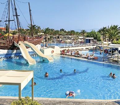 Hotel Kipriotis Village (hlavní fotografie)