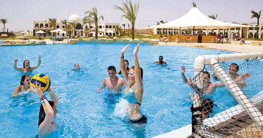 Hotel Gorgonia Beach Resort (fotografie 21)