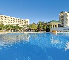 Hotel Novostar Nahrawes & Aquapark