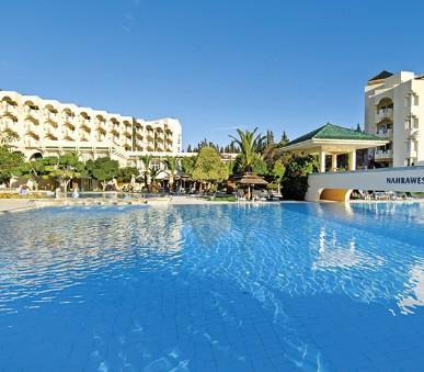 Hotel Novostar Nahrawes & Aquapark (hlavní fotografie)