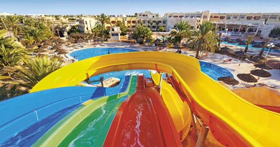 Hotel Welcome Baya Beach & Thalasso (fotografie 8)