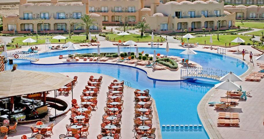 Hotel Club Calimera Akassia Swiss Resort (fotografie 14)
