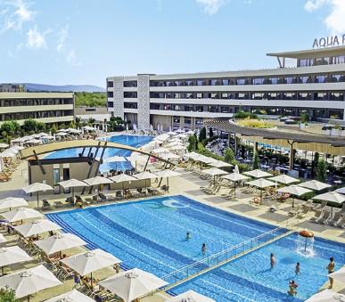 Hotel Aqua Paradise Resort (hlavní fotografie)