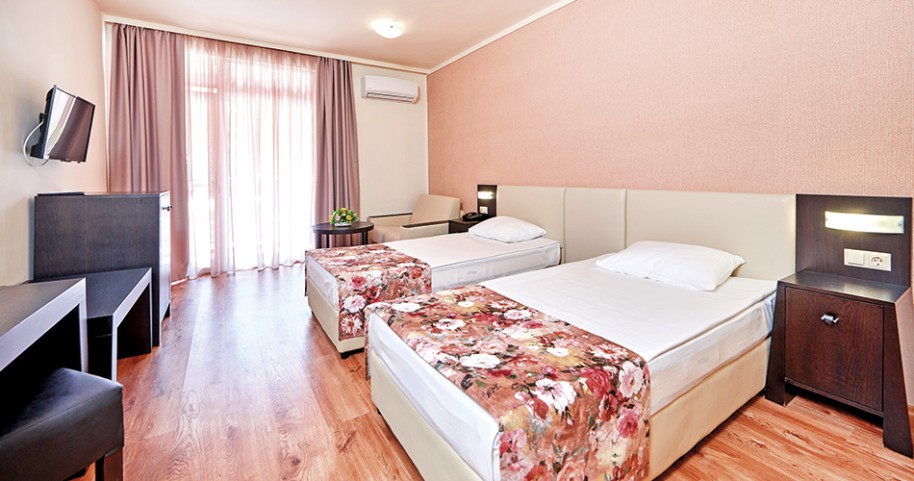 Hotel Zornica Residence (fotografie 19)