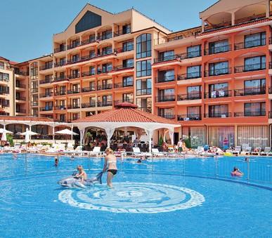 Hotel Diamant Residence Hotel & Spa (hlavní fotografie)