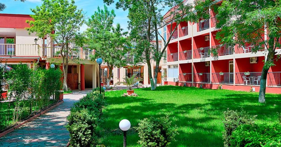 Hotel Zornica Residence (fotografie 6)