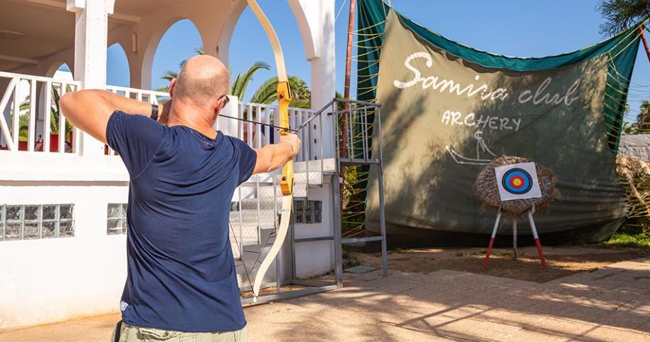 Hotel Samira Club & Aquapark (fotografie 3)