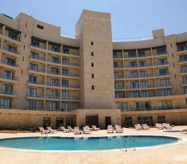 Oryx Hotel Aquaba