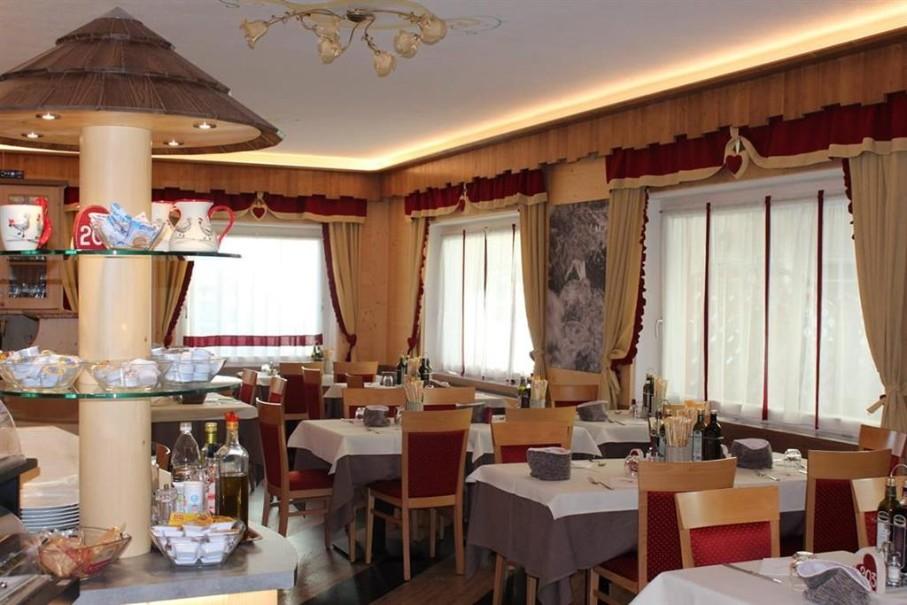 Hotel Aida (fotografie 7)