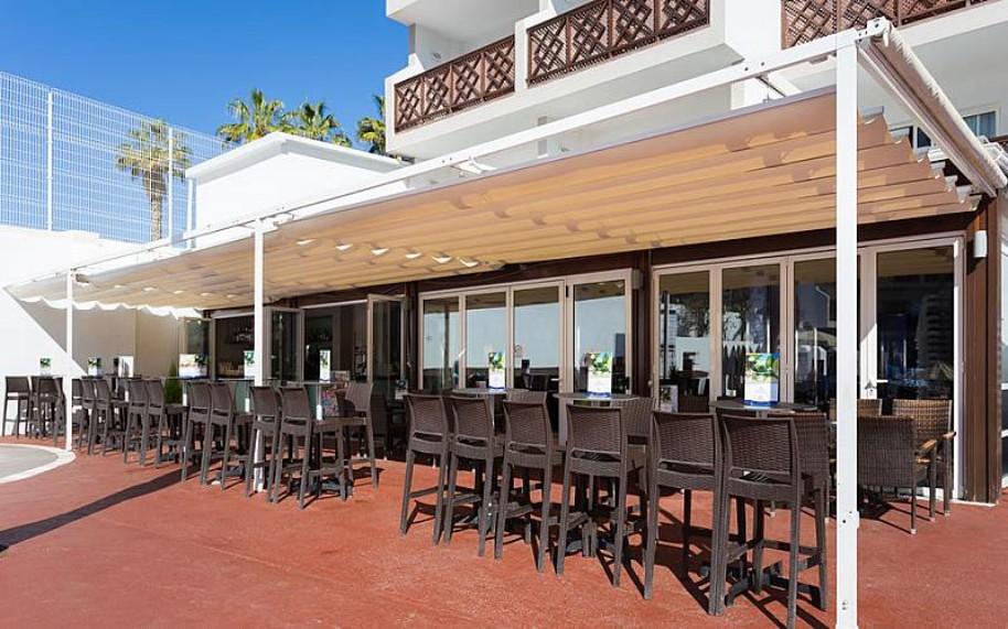 Hotel Globales Tamaimo Tropical (fotografie 3)