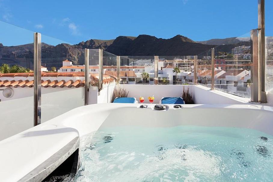 Hotel Globales Tamaimo Tropical (fotografie 5)