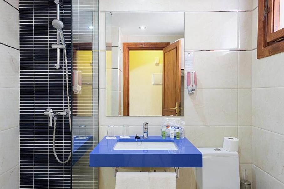 Hotel Globales Tamaimo Tropical (fotografie 7)