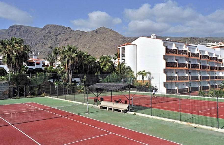 Hotel Globales Tamaimo Tropical (fotografie 16)