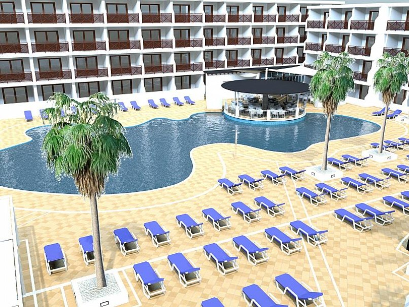 Hotel Globales Tamaimo Tropical (fotografie 17)
