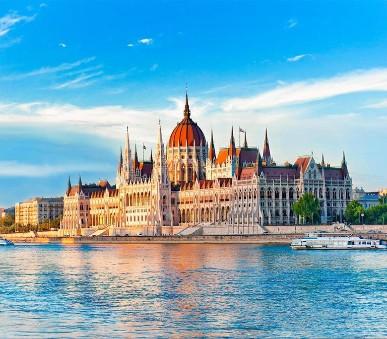 Romantická Budapešť (hlavní fotografie)