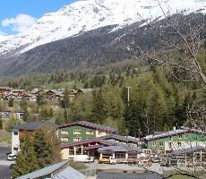 Résidence Les Valmonts de Val Cenis