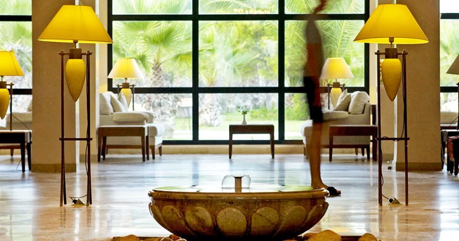 Magic Hotel Yadis Djerba Golf Thalasso & Spa (fotografie 10)