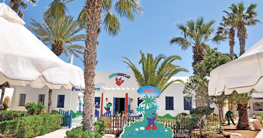 Magic Hotel Yadis Djerba Golf Thalasso & Spa (fotografie 11)
