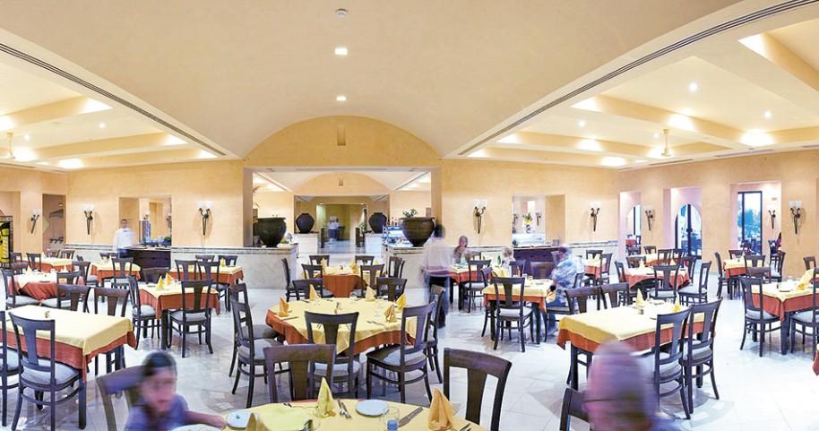 Magic Hotel Yadis Djerba Golf Thalasso & Spa (fotografie 12)