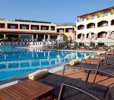 Eliros Mare Hotel (hlavní fotografie)